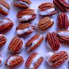 Pecan Gorgonzola bites