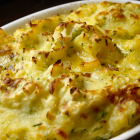 De lekkerste aardappelpuree uit de oven