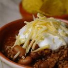 Crockpot: Chili con carne