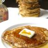 Volkoren American pancakes