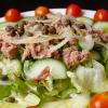 Maaltijdsalade met tonijn