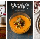 Review: Hemelse Soepen + recept