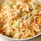 Amerikaanse coleslaw
