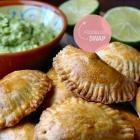 Empanadas met gehakt (foodblogswap)