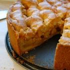 Basiskoken #5: De lekkerste appeltaart maak je zelf!