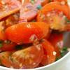 Gemarineerde tomaten