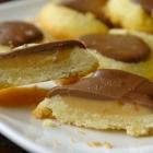 choco-karamel koekjes