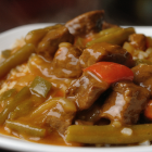 Crockpot recept: Goulash