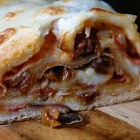 Makkelijke pizzarol