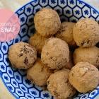 Dadel-chocoballetjes (foodblogswap)
